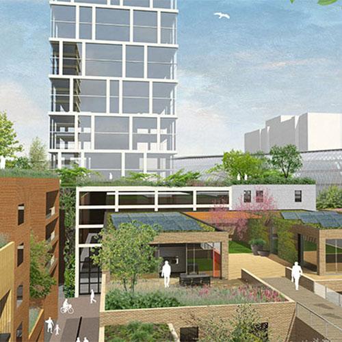 Sloterdijk-wonen-stedenbouwkundig-DOOR-architecten