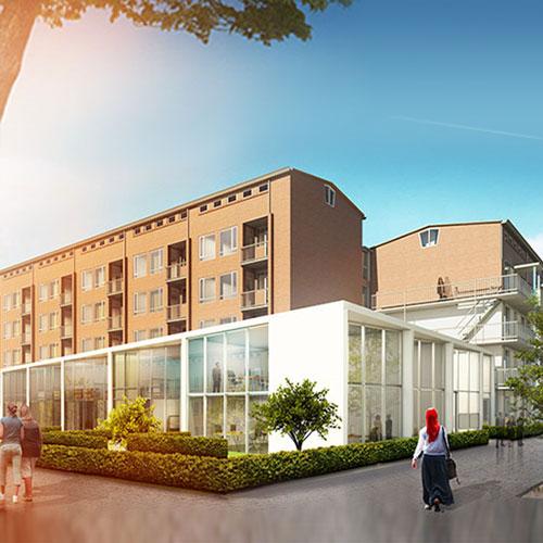Goeman-Borgesius-Amsterdam-revitalisatie-DOOR-architecten