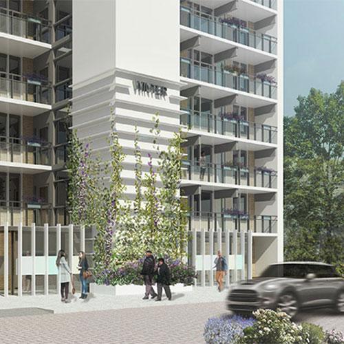 Nieuwbericht-Mercuriusweg-Purmerend-Intermaris--DOOR-architecten