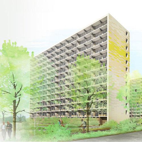 Intermaris-Mercuriusweg-Purmerend-DOOR-architecten