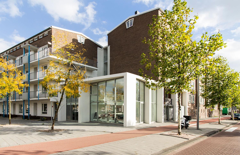 Goeman-Borgesius-Amsterdam-revitalisatie-130-woningen-door-architecten