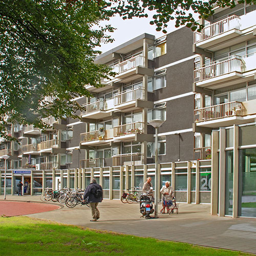 drecht-holendrecht-renovatie-gezondheidscentrum-door-architecten