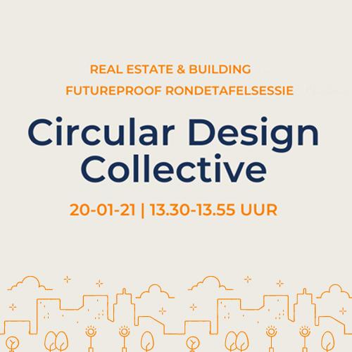 20210120 #REBF karin Dorrepaal Circular design collective DOOR architecten