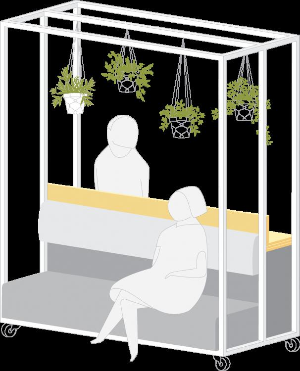 L-Oreal-Interieur-Hoofddorp-restaurant-door-architecten